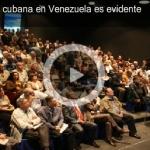 VIDEO: Miguel Henrique Otero: La injerencia cubana en Venezuela es cada vez más evidente