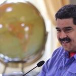 Gramcko a la MUD: La nacionalidad saca a Maduro en 5 días