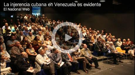 VideoLaInjerenciaCubanaEnVenezuelaEsCadaVezMasEvidente